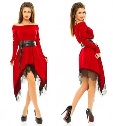 Kassell: Платье 040005 - главное фото