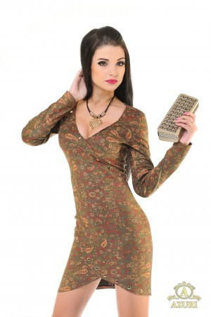 Azuri: Платье 5204 - главное фото