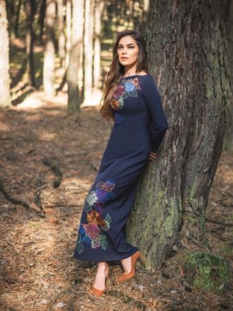 Raslov: Платье 041 - главное фото