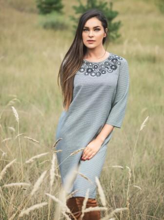 Raslov: Платье 040 - главное фото