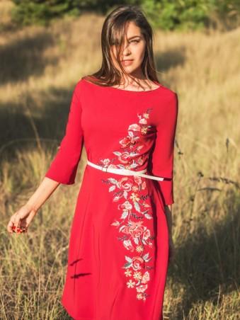 Raslov: Платье 039 - главное фото