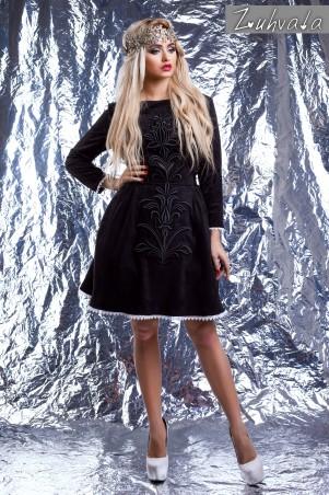 Zuhvala: Платье Альба - главное фото
