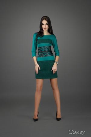 Angel PROVOCATION: Платье Chia BRAND Сейву - главное фото