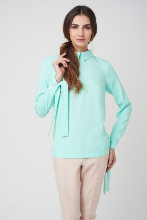 RicaMare: Блуза RM1566-16DB - главное фото