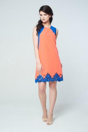 RicaMare: Платье RM250 - главное фото