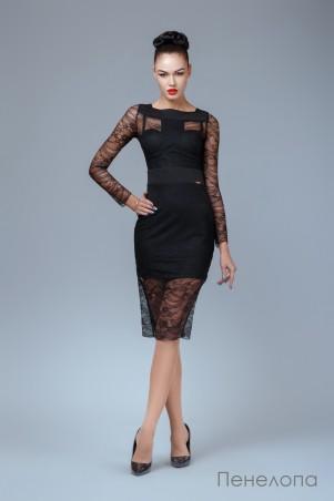 Angel PROVOCATION: Платье Пенелопа - главное фото
