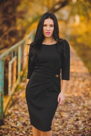 BIBI-Brand: Платье А046 - главное фото