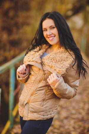 BIBI-Brand: Куртка А060 - главное фото