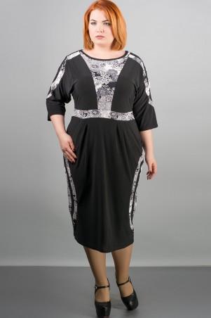 Olis-Style: Платье Жози - главное фото