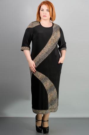 Olis-Style: Платье Илиада - главное фото
