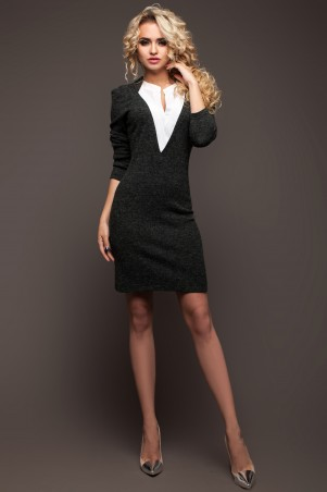 Jadone Fashion: Платье Женим М-1 - главное фото