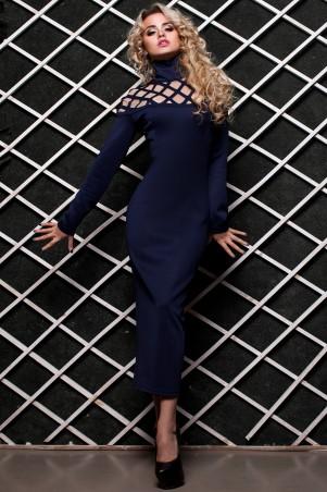 Jadone Fashion: Платье Тресси М-5 - главное фото