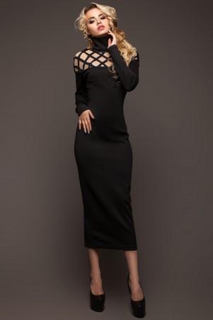 Jadone Fashion: Платье Тресси М-3 - главное фото