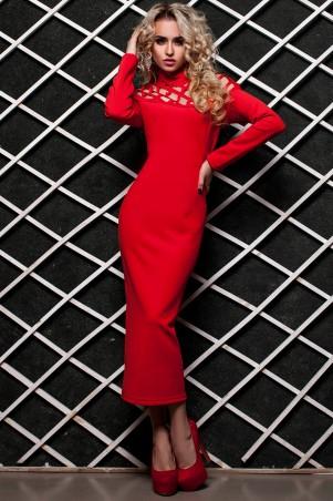 Jadone Fashion: Платье Тресси М-1 - главное фото