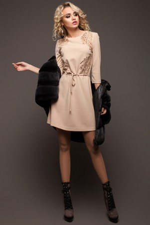 Jadone Fashion: Туника Силар М-2 - главное фото
