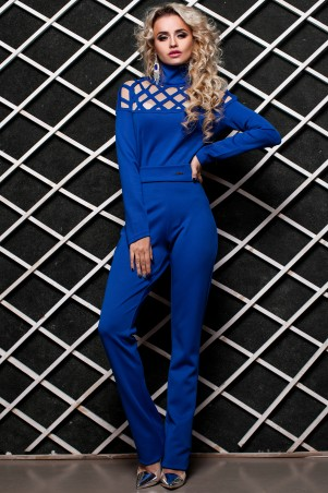 Jadone Fashion: Комбинезон Лузианна М-3 - главное фото