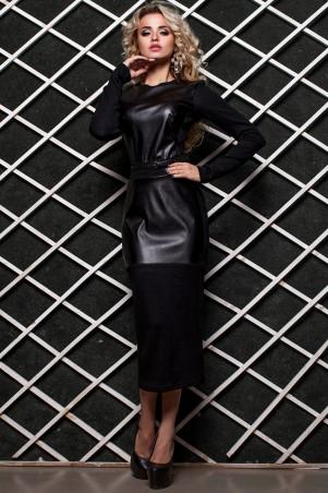Jadone Fashion: Платье Норика М-1 - главное фото