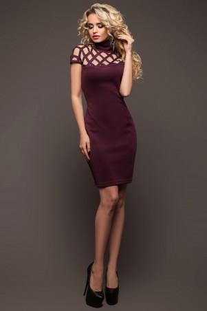 Jadone Fashion: Платье Молли М-5 - главное фото