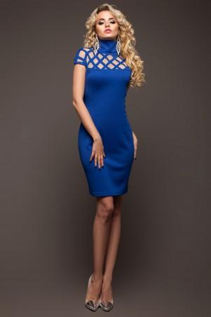 Jadone Fashion: Платье Молли М-4 - главное фото
