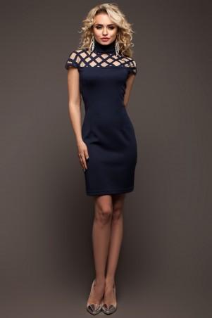 Jadone Fashion: Платье Молли М-3 - главное фото