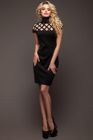 Jadone Fashion: Платье Молли М-2 - главное фото