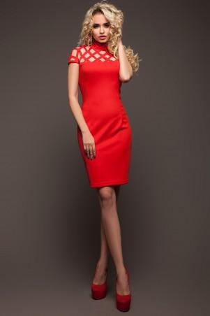 Jadone Fashion: Платье Молли М-1 - главное фото