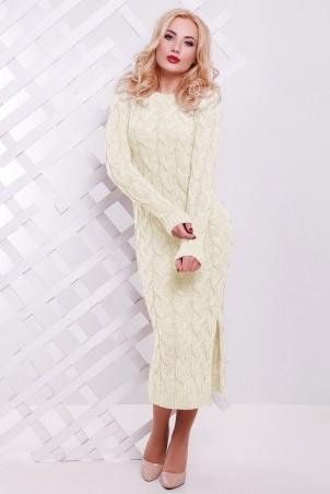 """1 For You: Платье длинное """"LOLO"""" VPD0014 - главное фото"""