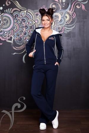 Vision FS: Теплый спортивный костюм «Glamour sport» 16706 - главное фото
