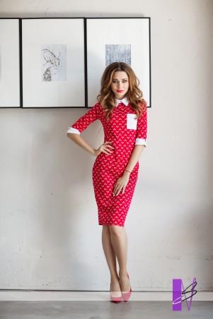 New Style: Платье 923 - главное фото