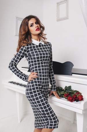 New Style: Платье 909 - главное фото