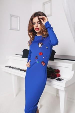 New Style: Платье 908 - главное фото