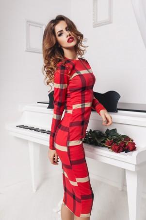 New Style: Платье 907 - главное фото