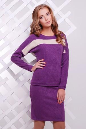 MarSe: Комплект 1628 фиолетовый - главное фото