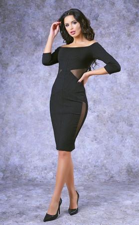 Poliit: Платье 8283 - главное фото