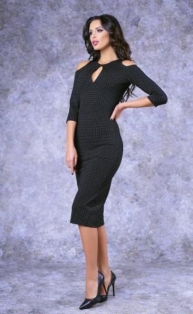 Poliit: Платье 8300 - главное фото