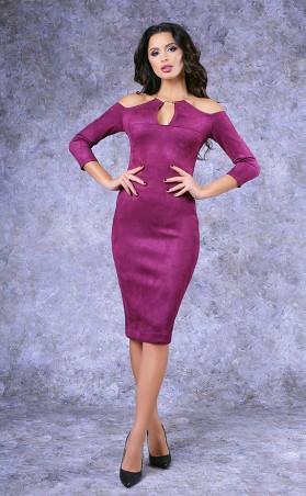 Poliit: Платье 8305 - главное фото