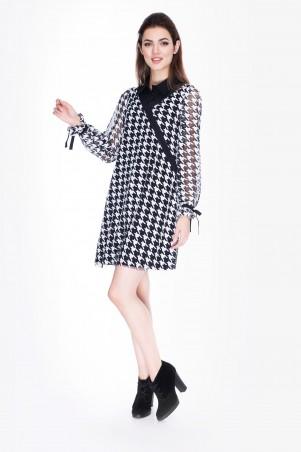 Cher Nika: Платье 7942 - главное фото