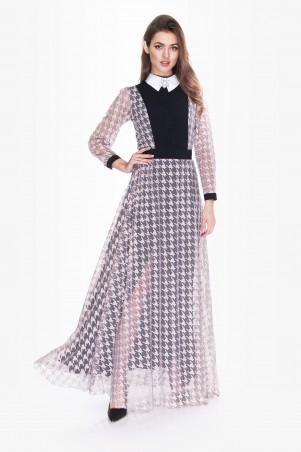 Cher Nika. Платье. Артикул: 7953