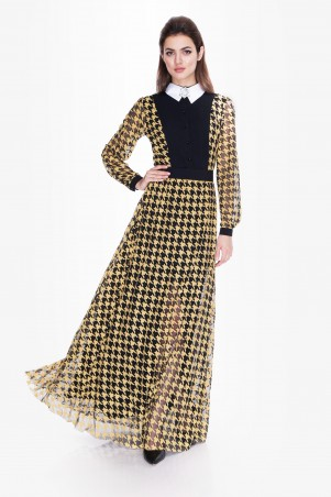 Cher Nika. Платье. Артикул: 7952