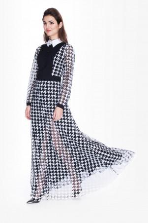 Cher Nika. Платье. Артикул: 7951