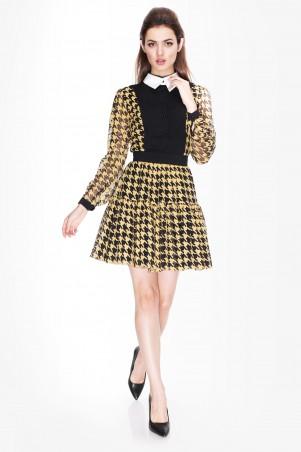 Cher Nika. Платье. Артикул: 7962