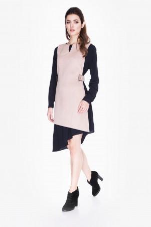 Cher Nika: Платье-костюм 7931 - главное фото