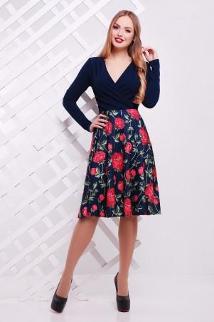 Glem: Платье Валеджи д/р - главное фото