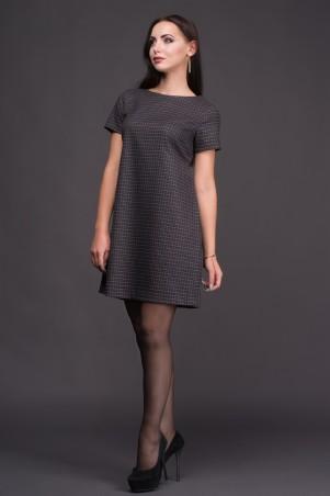 Tales: Платье Mishel (черная вставка) pk1088.5 - главное фото