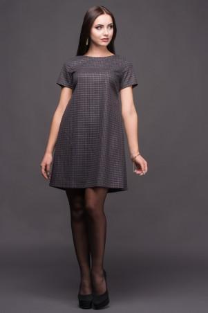 Tales: Платье Mishel (беж вставка) pk1088.3 - главное фото