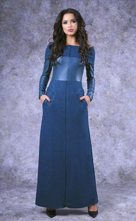 Poliit: Платье 8299 - главное фото