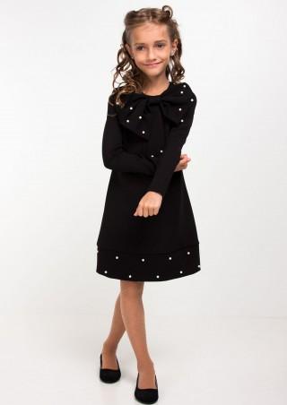 """Sofia Shelest: Платье """"Лолита"""" черный 000263 - главное фото"""