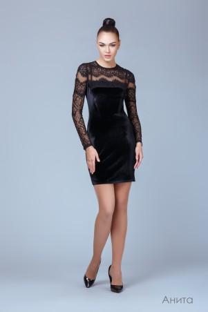 Angel PROVOCATION: Платье Chia BRAND Анита - главное фото