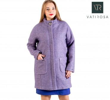 Vatirosa: Пальто CO0475 - главное фото