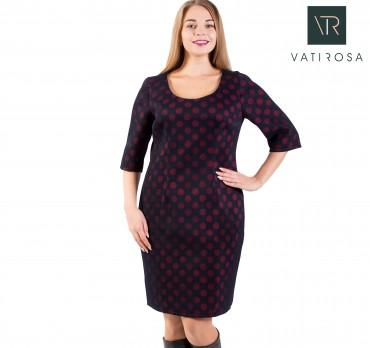 Vatirosa: Платье CO0290 - главное фото